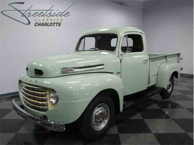 1948 Ford F2 | 967989