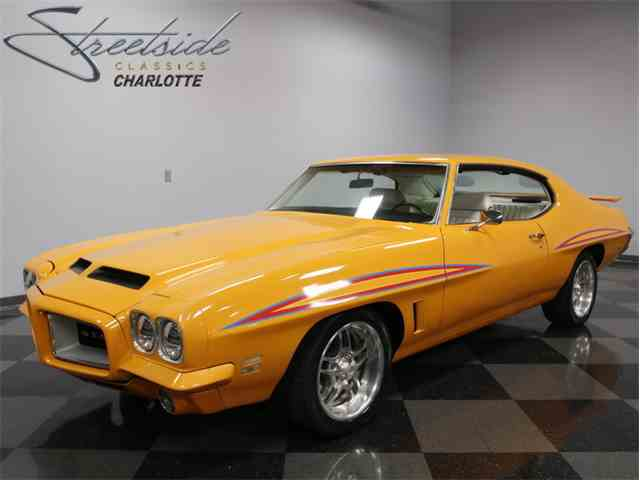 Picture of '72 GTO - KQWO