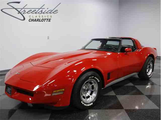 1980 Chevrolet Corvette | 967993