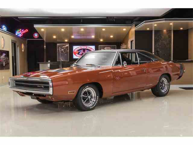 1970 Dodge Charger | 967994