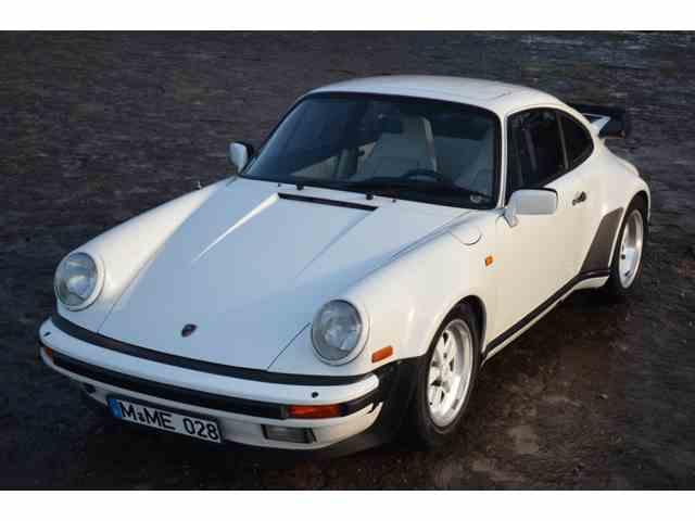1984 Porsche 930 Turbo | 967997