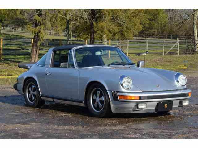 1977 Porsche 911 S | 967998