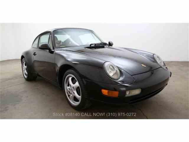 1995 Porsche 993 | 968001