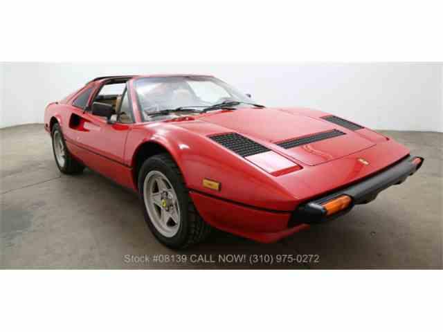 1985 Ferrari 308 | 968002