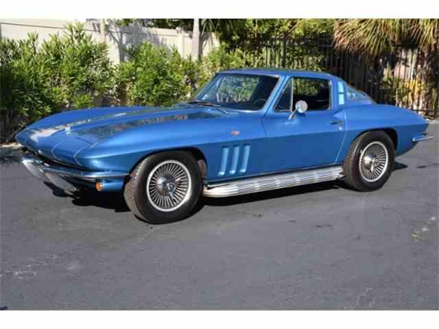 1965 Chevrolet Corvette | 968009