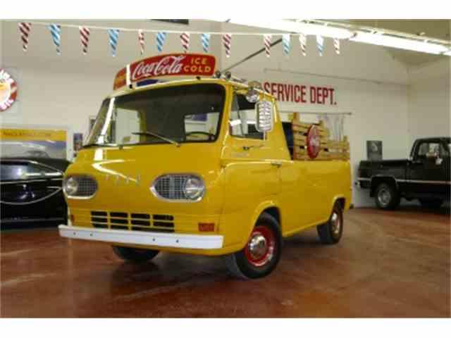 1963 Ford Econoline | 968022