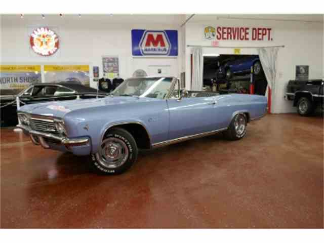 1966 Chevrolet Impala | 968024
