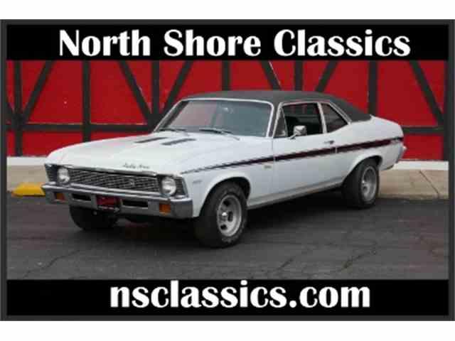1972 Chevrolet Nova | 968027