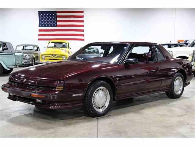 1991 Oldsmobile Toronado Trofeo | 968033