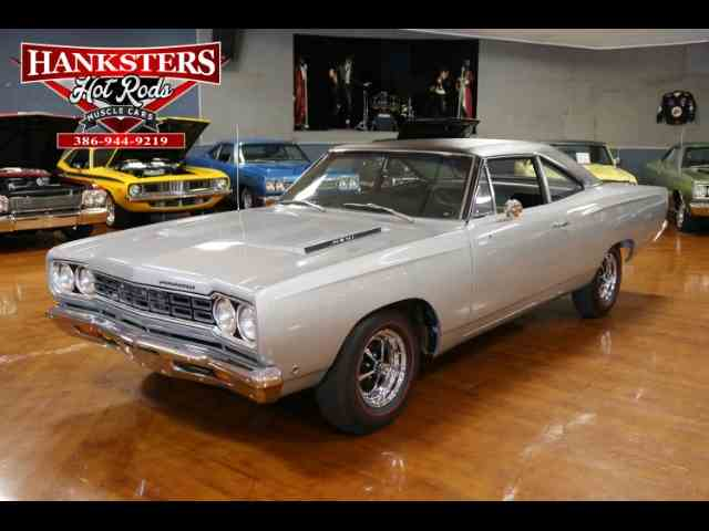 1968 Plymouth Road Runner | 968037
