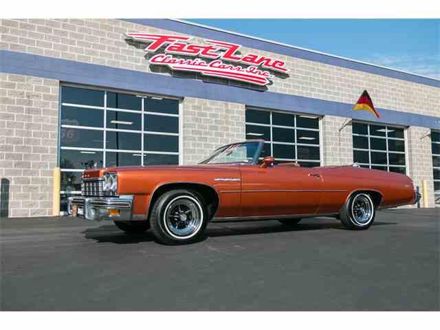 1975 Buick LeSabre | 968043