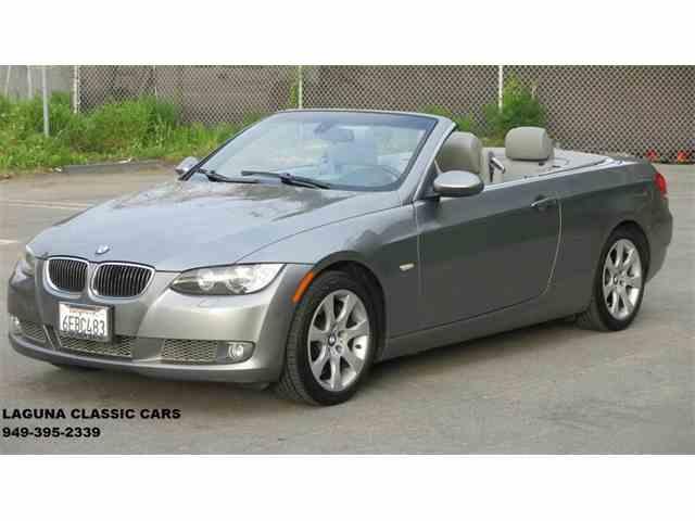 2008 BMW 335i | 968045