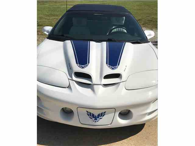 1999 Pontiac Firebird Trans Am | 968066