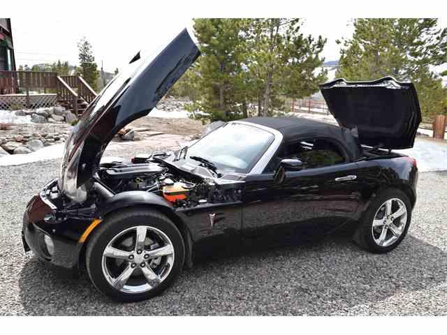 2007 Pontiac Solstice | 968075