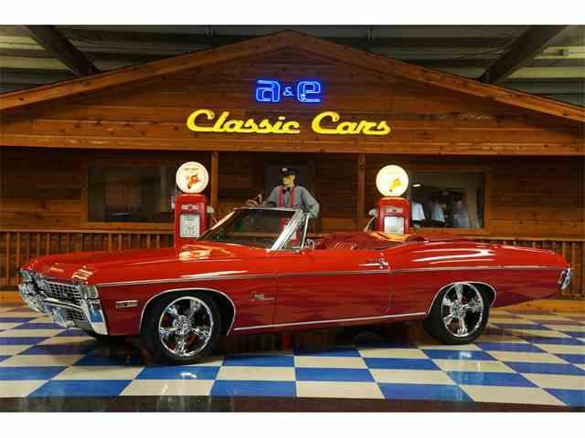 1968 Chevrolet Impala | 968077