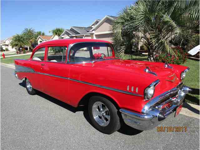 1957 Chevrolet Bel Air | 968082