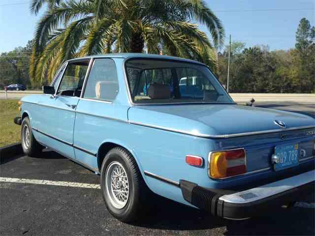 1976 BMW 2002 | 968085