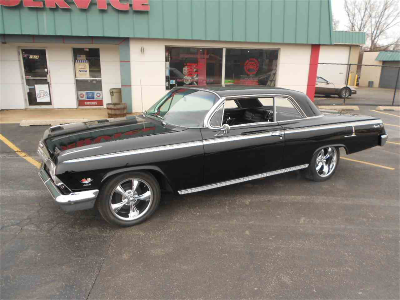 1961 chevrolet impala 409 convertible for sale hemmings html autos post. Black Bedroom Furniture Sets. Home Design Ideas