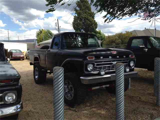 1963 Ford F100 | 968095