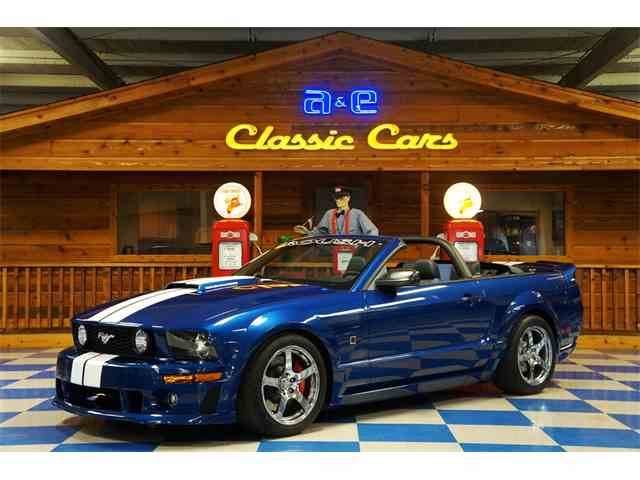 2006 Ford Mustang | 968101