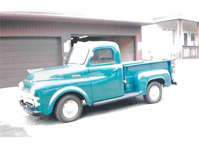 1952 Dodge b3b | 968102