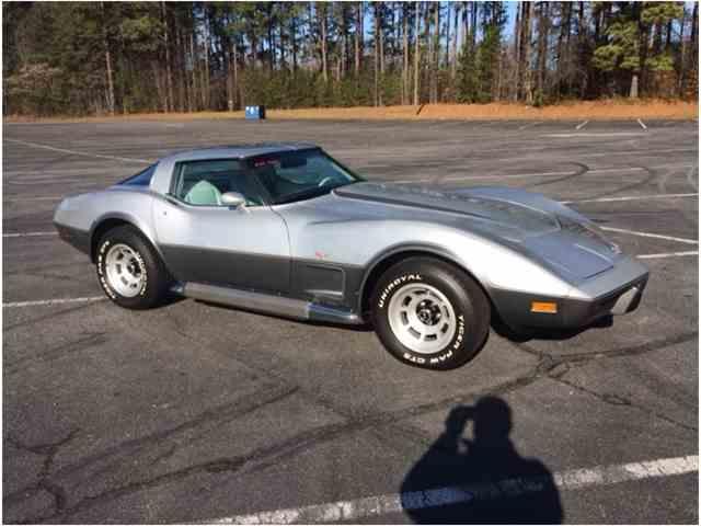 1978 Chevrolet Corvette | 968105