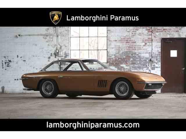 1968 Lamborghini Islero | 968116