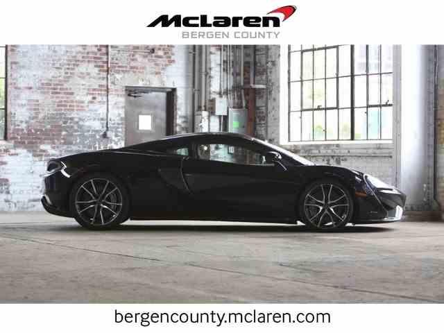 2016 McLaren 570S | 968119