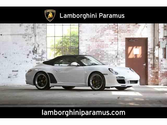 2011 Porsche 911 | 968124