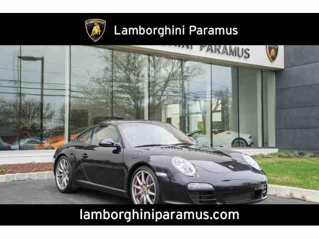 2011 Porsche 911S | 968125