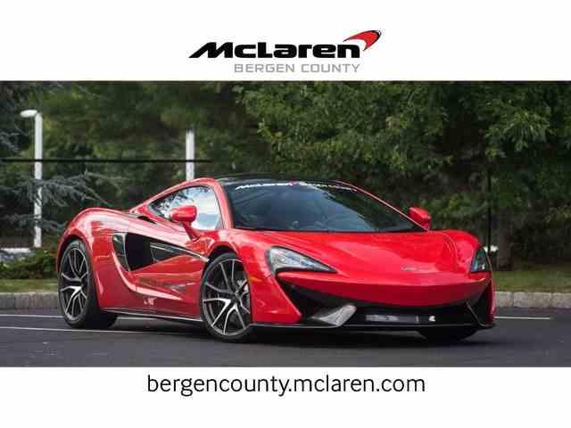 2017 McLaren 570GT | 968127