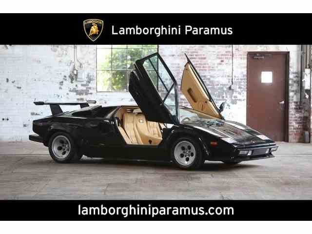 Picture of '87 Countach - KR0O