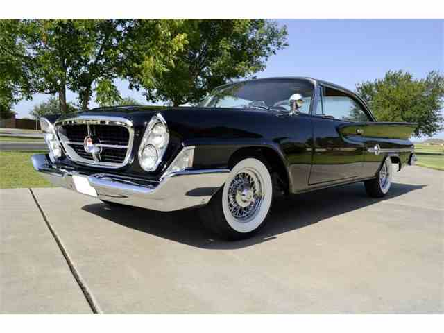 1961 Chrysler 300G | 968157