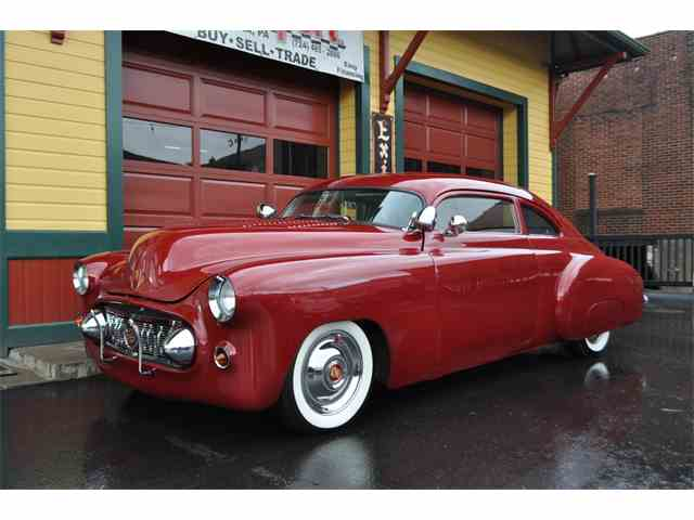 1949 Chevrolet Coupe | 968160