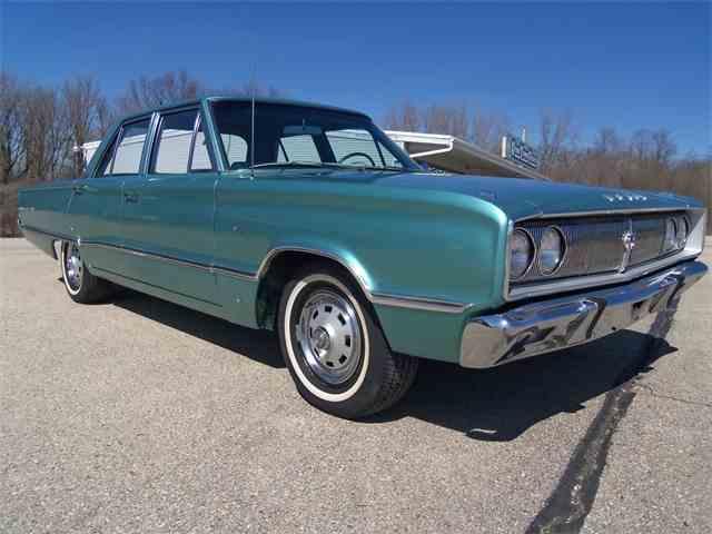 1967 Dodge Coronet 440 | 968170