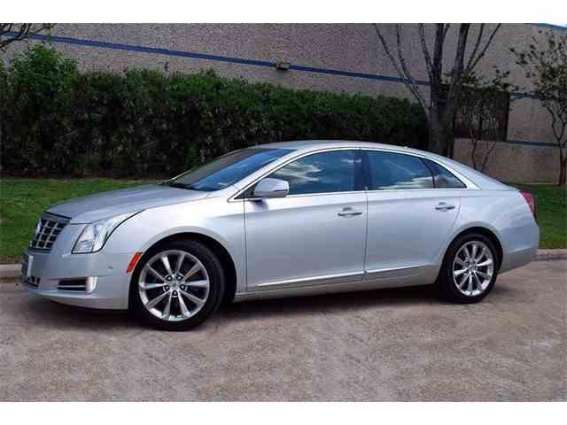 2014 Cadillac XTS | 968174