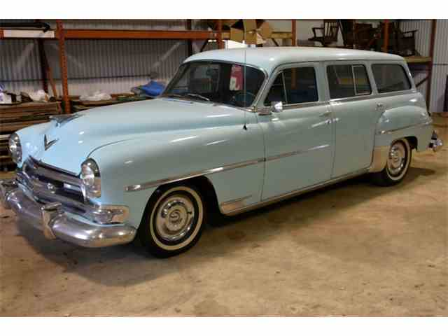 1954 Chrysler New Yorker | 968175