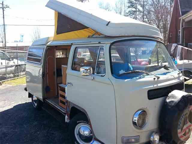 1968 Volkswagen Westfalia | 968178