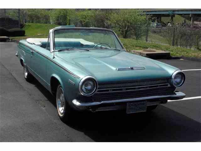 1964 Dodge Dart | 968184