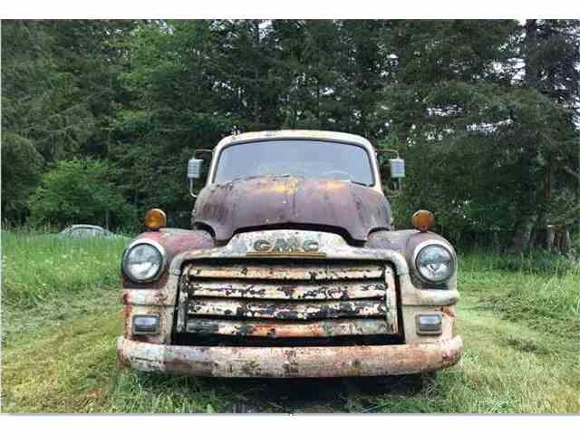 1954 GMC Truck | 968187