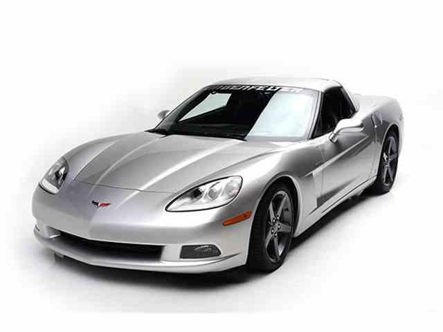 2007 Chevrolet Corvette Lingenfelter | 968194