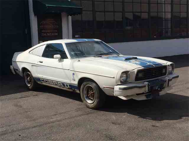 1976 Ford Mustang Cobra | 968196