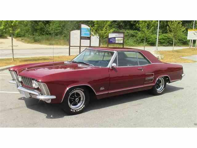 1964 Buick Riviera | 968201