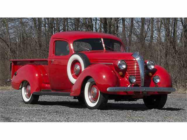 1938 Hudson Terraplane Truck | 968208