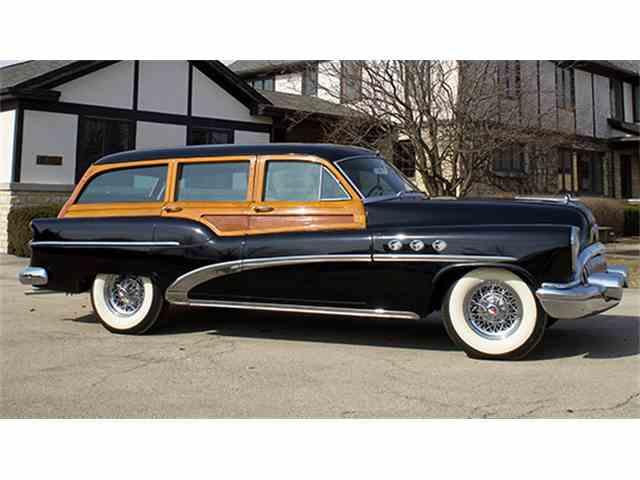 1953 Buick Super | 968218