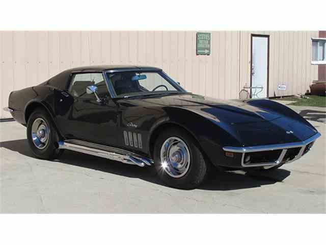 1969 Chevrolet Corvette | 968219