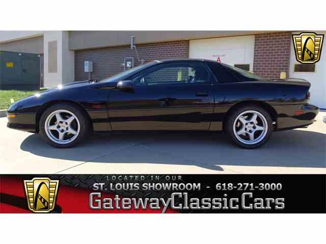 1996 Chevrolet Camaro | 968221