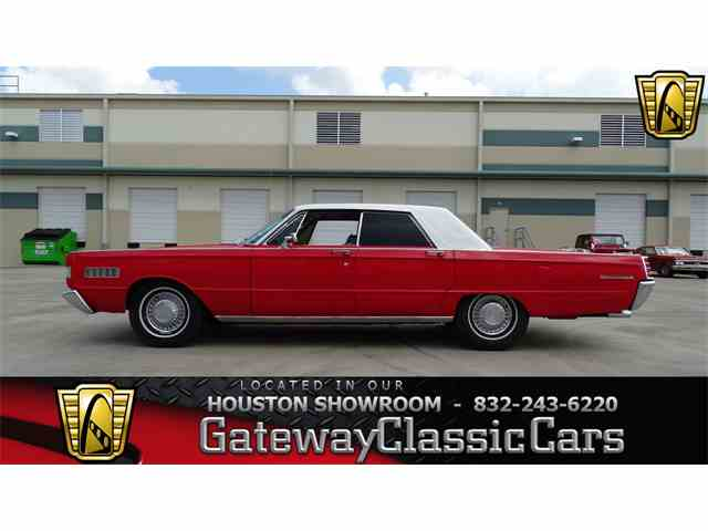 1966 Mercury Montclair | 968227