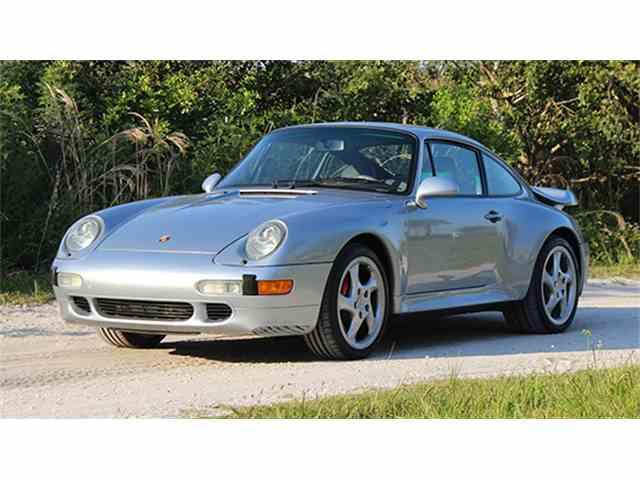 1996 Porsche 993 | 968232