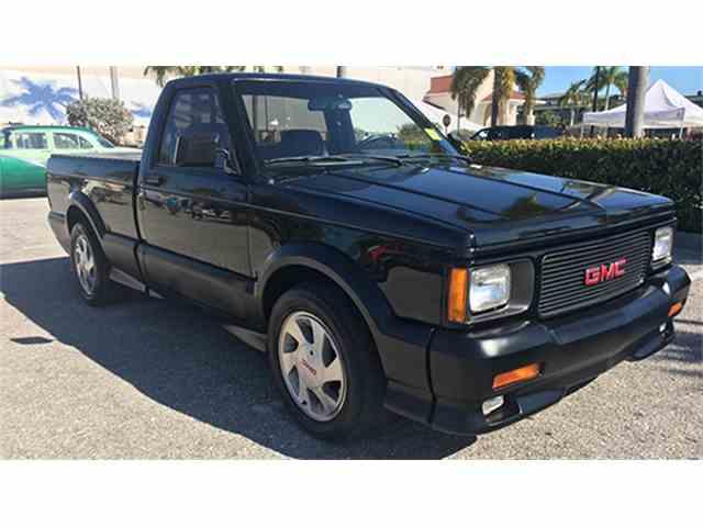 1991 GMC Syclone | 968237